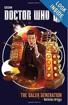 The Dalek Generation - Nicholas Briggs