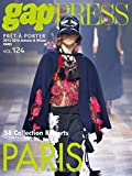 2015-16 A/W gap PRESS vol.124 (PARIS)