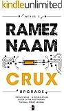 Crux (The Nexus Trilogy Book 2)