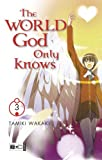 Tamiki Wakaki The World God Only Knows 03