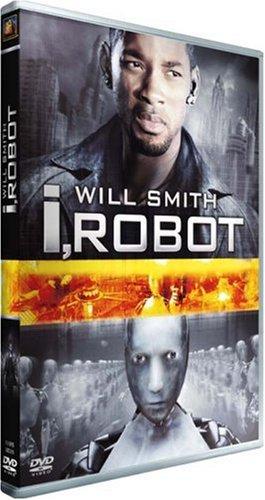 I, Robot - Edition Simple