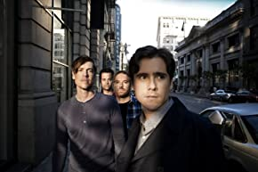 Bilder von Jimmy Eat World