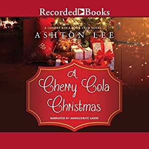 A Cherry Cola Christmas Audiobook
