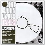 John Baker Tapes 2: Soundtracks Library Home Recor