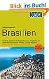 DuMont Reise-Handbuch Reisef�hrer Brasilien: mit Extra-Reisekarte