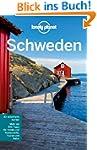 Lonely Planet Reisef�hrer Schweden