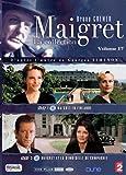 echange, troc Maigret - L'intégrale, volume 17 - Maigret en Finlande/Maigret et la demoiselle de compagnie