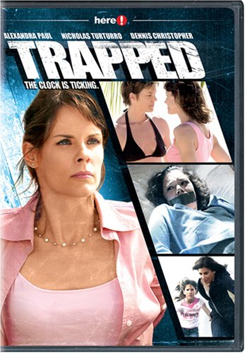 Cover art for  Trapped