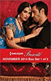 Harlequin Presents November 2014 - Box Set 1 of 2: To Defy a Sheikh\Protecting the Desert Princess\The Valquez Seduction\The Russians Acquisition