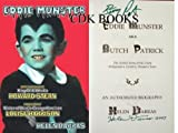 Eddie Munster Aka Butch Patrick: The Untold Story of His Early Hollywood-a, Could-a, Should-a Years
