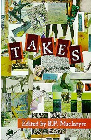 Takes: Stories for Young Adults