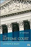 The Supreme Court, 11th Edition