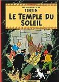 echange, troc Hergé - Le temple du Soleil
