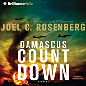 Damascus Countdown: Twelfth Imam, Book 3 | [Joel C. Rosenberg]