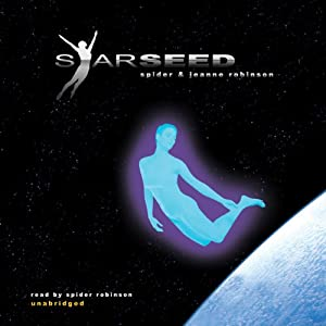 Starseed Audiobook