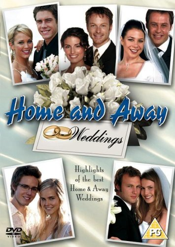 Home And Away Weddings [2006] [DVD]