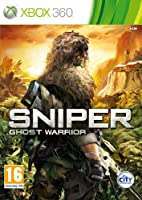 Sniper Ghost Warrior (Xbox 360)