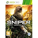 Sniper Ghost Warrior (Xbox 360)by Mastertronic Ltd