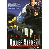 Under Siege 2: Dark Territory (Snap Case) ~ Steven Seagal