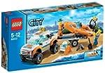 Lego City 60012 - K�stenwachenfahrzeu...