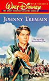 Johnny Tremain [VHS]