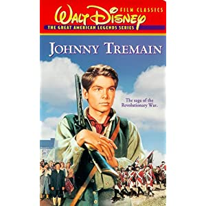 See all 1 image s Luana Patten Johnny Tremain