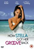 How Stella Got Her Groove Back [1999] [DVD]