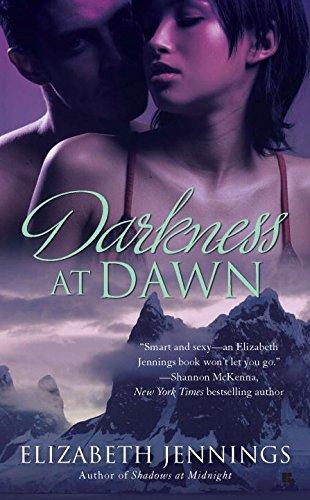 Image of Darkness at Dawn (Berkley Sensation)