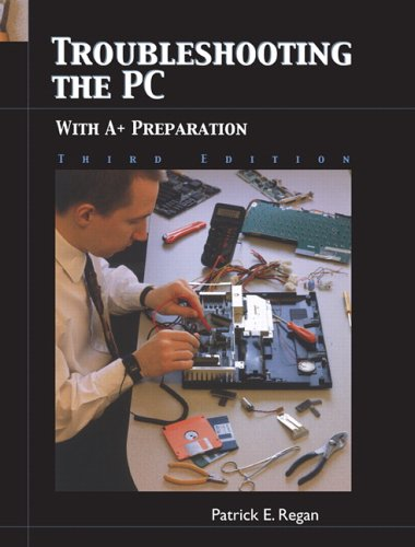 Troubleshooting the PC with A+ Preparation