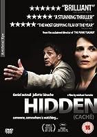 Hidden (cache) [DVD]