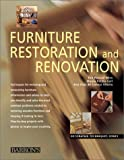 img - for Furniture Restoration and Renovation (Decorative Techniques) book / textbook / text book