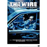 The Wire: Season 3 ~ Dominic West