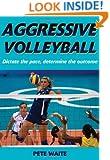 Aggressive Volleyball