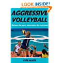 Aggressive Volleyball