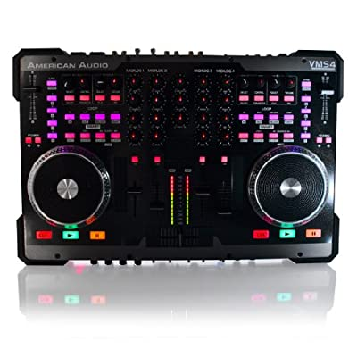 American Audio VMS4 Digital DJ Turntable