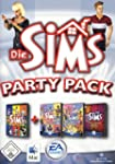 Die Sims Party Pack: Die Sims + 4 Erw...