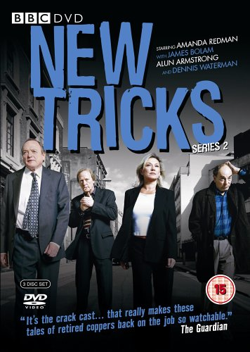 New Tricks : Complete BBC Series 2 [2003] [DVD]
