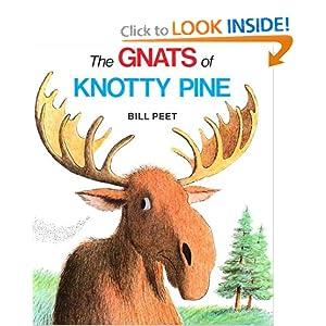 The Gnats of Knotty Pine Bill Peet