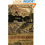 Switzerland: Village History