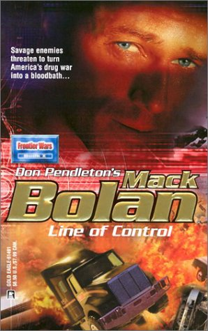 Line of Control (Superbolan, 91)