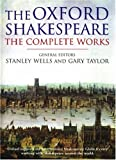 William Shakespeare: Romeo and Juliet/Macbeth/Hamlet/Othello/The Taming of the Shrew/A Midsummer Night's Dream/The Merchant of Venice (0198711905) by William Shakespeare