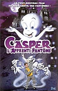 Casper, l'apprenti fantôme [VHS]