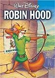 Robin Hood (Disney) [Import USA Zone 1]