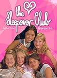The Sleepover Club: Series 1 - Volume 1 [DVD]