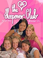 The Sleepover Club: Series 1 - Volume 1 [DVD]