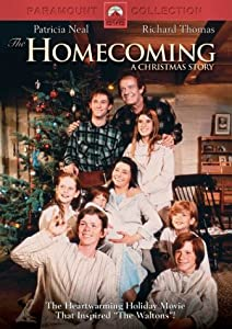 The Homecoming A Christmas Story from Paramount