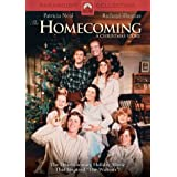 The Homecoming: A Christmas Story ~ Patricia Neal