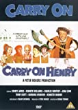 Carry On Henry [DVD] [1971]