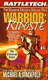 Battletech 38 Warrior Trilogy 02 Warrior Riposte