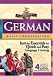 Global Access German: Basic Conversation